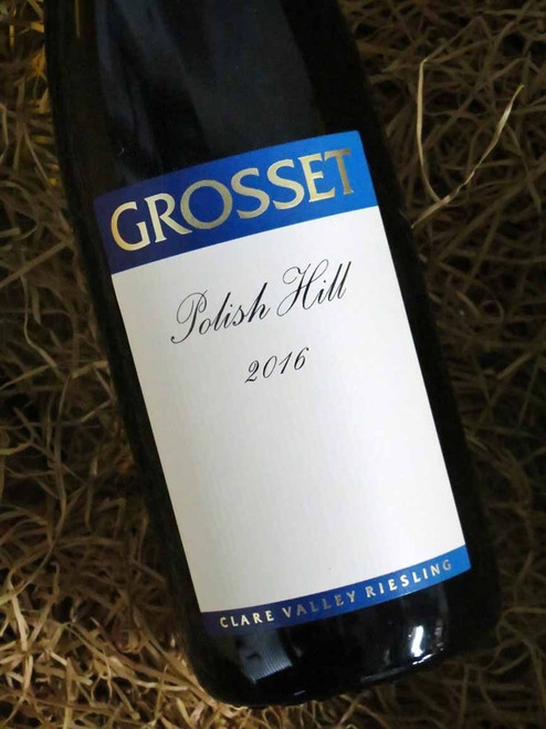 [SOLD-OUT] Grosset Polish Hill Riesling 2016