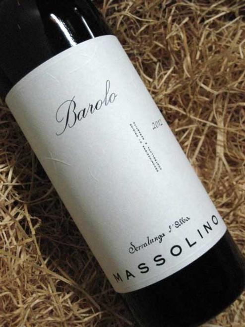 [SOLD-OUT] Massolino Barolo 2012
