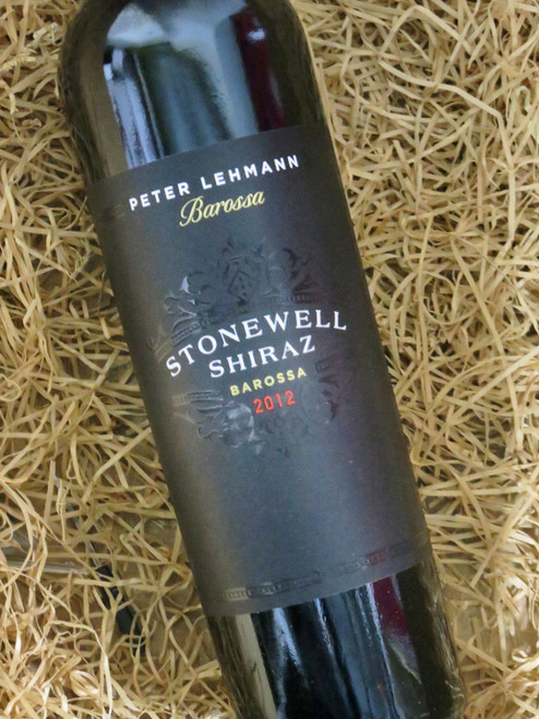 Peter Lehmann Stonewell Shiraz 2012