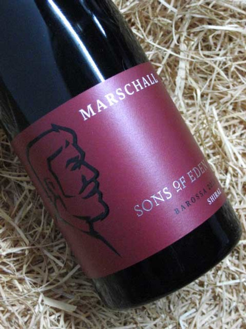 [SOLD-OUT] Sons of Eden Marschall Shiraz 2015