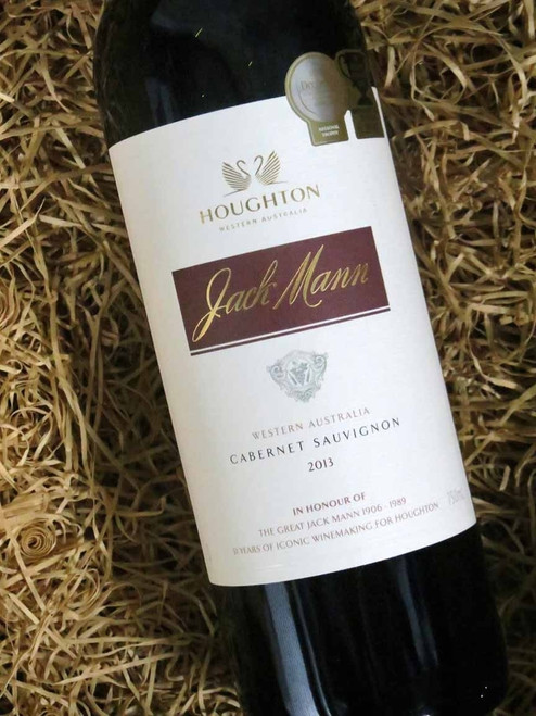 [SOLD-OUT] Houghton Jack Mann 2013