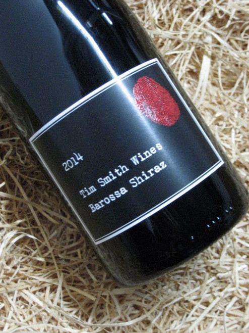 [SOLD-OUT] Tim Smith Barossa Shiraz 2014
