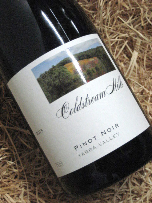 [SOLD-OUT] Coldstream Hills Pinot Noir 2015