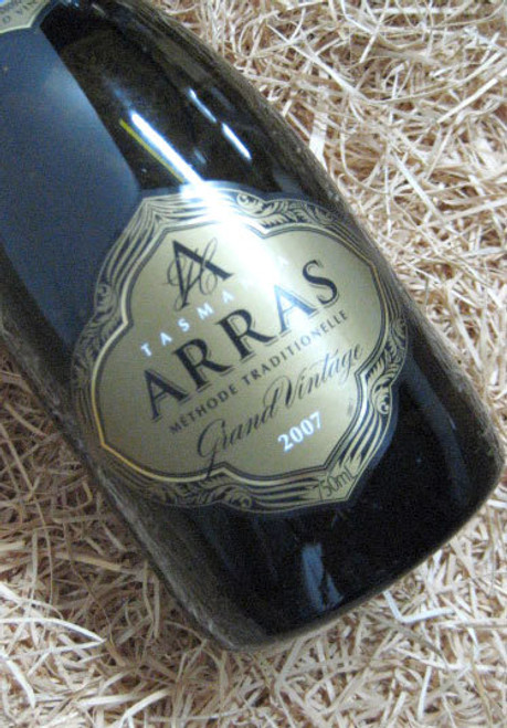 [SOLD-OUT] House of Arras Grand Vintage 2007