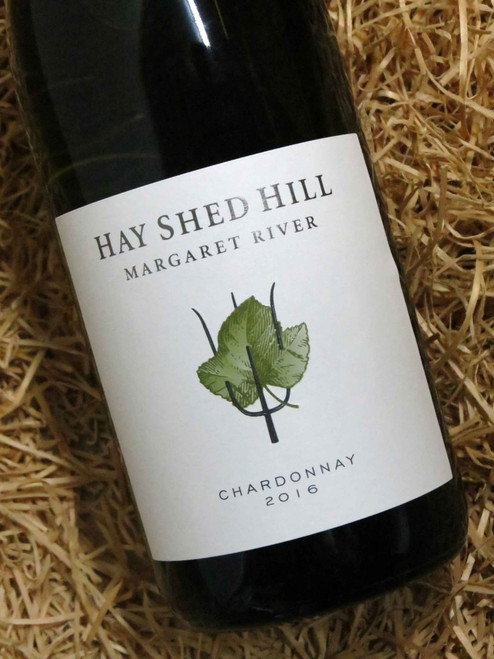 [SOLD-OUT] Hay Shed Hill Vineyard Series Chardonnay 2016