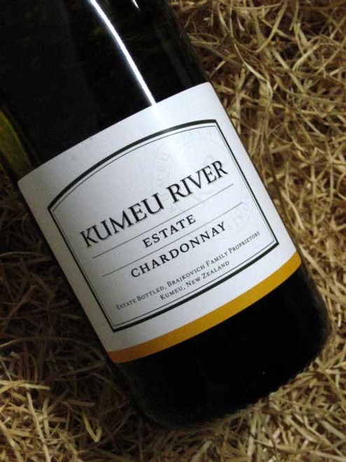 [SOLD-OUT] Kumeu River Estate Chardonanay 2014