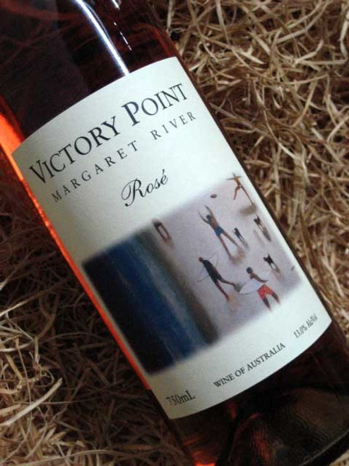 [SOLD-OUT] Victory Point Rose 2015