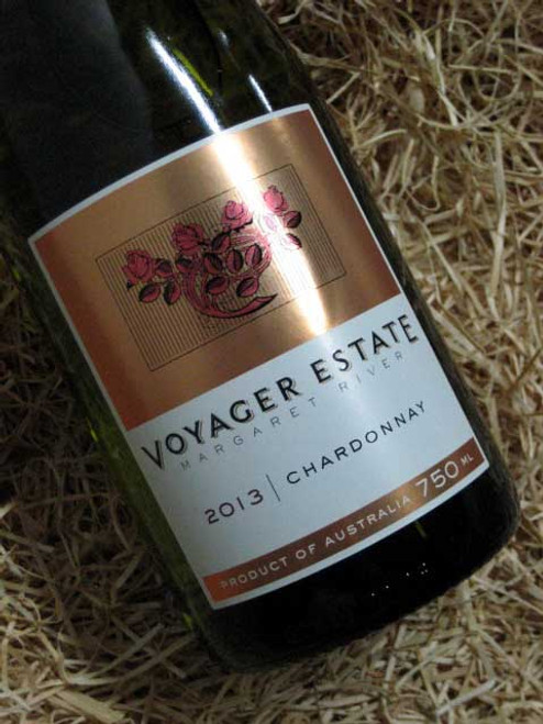 [SOLD-OUT] Voyager Estate Chardonnay 2013