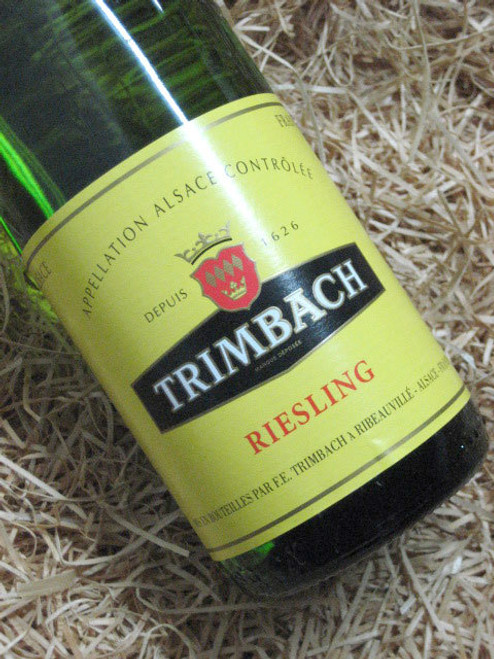 [SOLD-OUT] Trimbach Riesling 2014