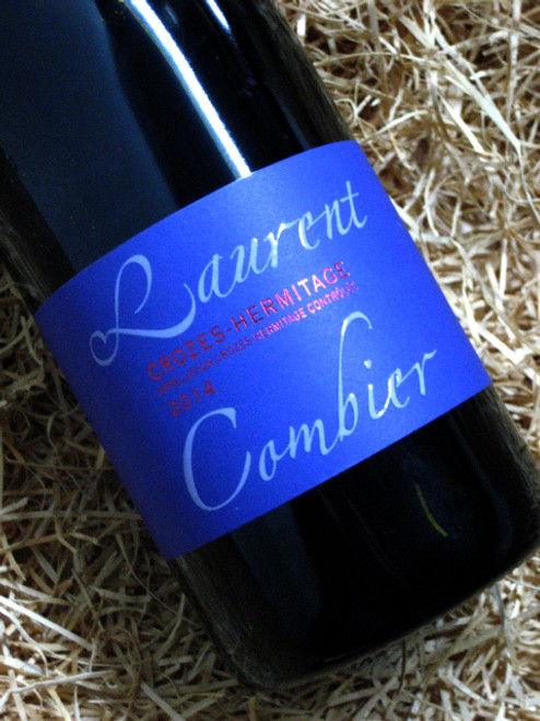 [SOLD-OUT] Laurent Combier Crozes-Hermitage Rouge 2014
