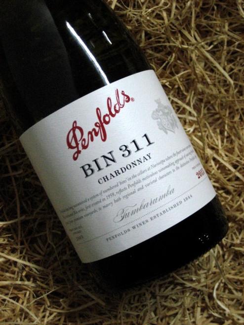 [SOLD-OUT] Penfolds Bin 311 Tumbarumba Chardonnay 2015