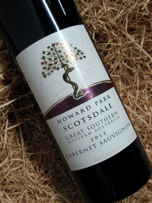 [SOLD-OUT] Howard Park Scotsdale Cabernet Sauvignon 2013