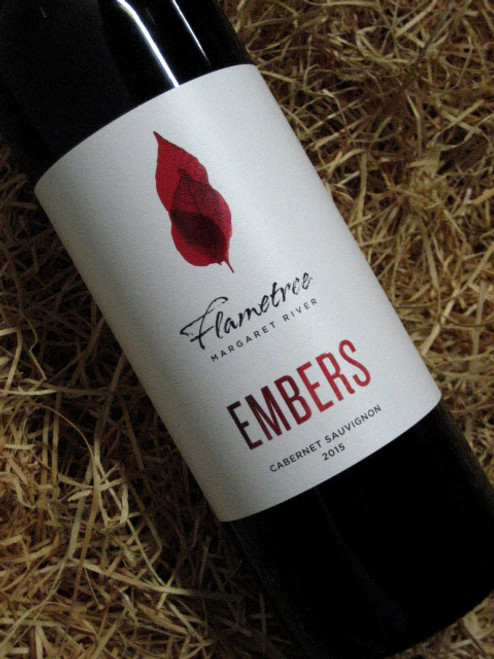 [SOLD-OUT] Flametree 'Embers' Cabernet 2015