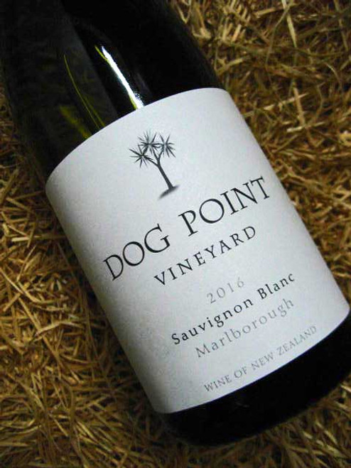 [SOLD-OUT] Dog Point Sauvignon Blanc 2016