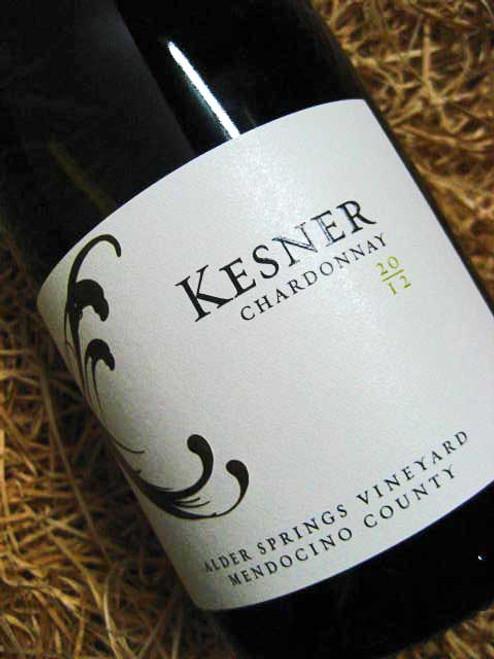 [SOLD-OUT] Kesner Alder Springs Chardonnay 2012
