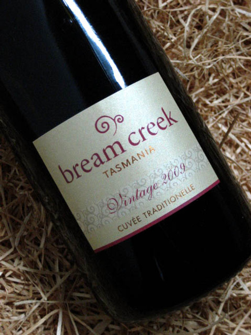 [SOLD-OUT] Bream Creek Cuvee Traditionelle 2009