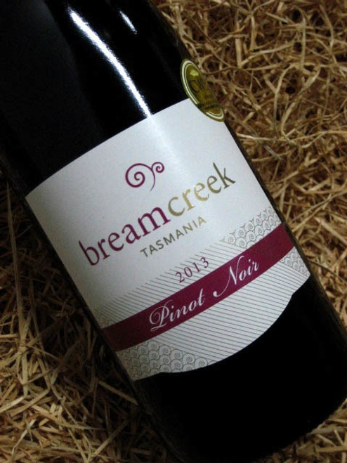[SOLD-OUT] Bream Creek Pinot Noir 2013