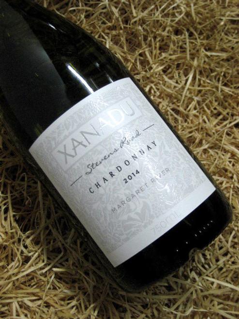 [SOLD-OUT] Xanadu Stevens Road Chardonnay 2014