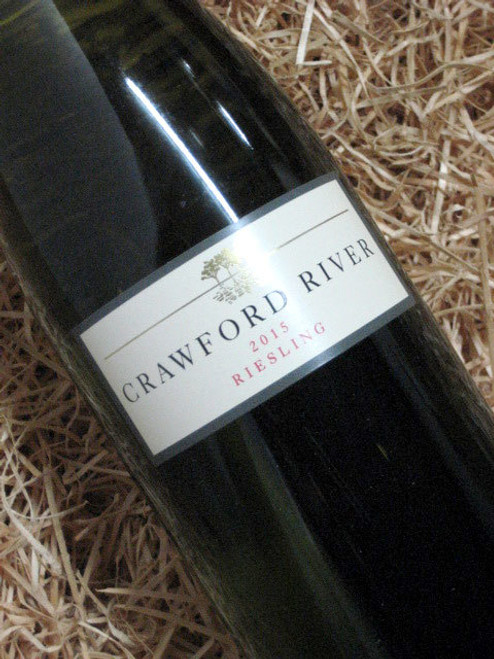 [SOLD-OUT] Crawford River Riesling 2015