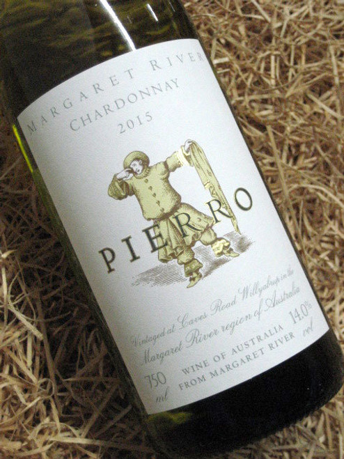 [SOLD-OUT] Pierro Chardonnay 2015