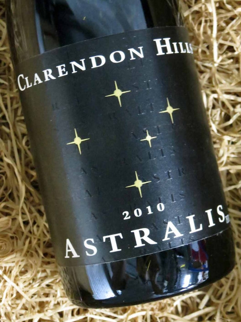 Clarendon Hills Astralis Shiraz 2010 (Minor Damaged Label)