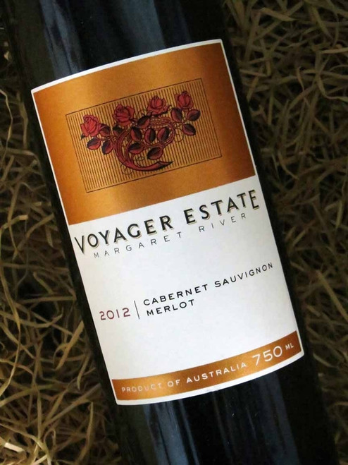 [SOLD-OUT] Voyager Estate Cabernet Merlot 2012