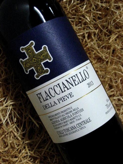 [SOLD-OUT] Fontodi Flaccianello Della Pieve 2013