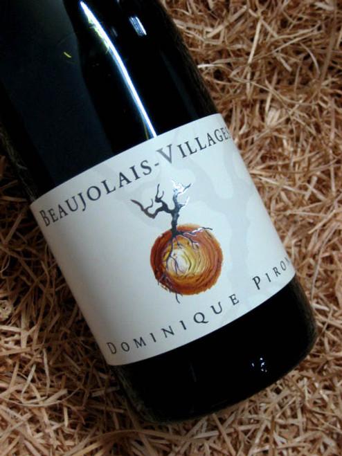 [SOLD-OUT] Dominique Piron Beaujolais-Villages 2014