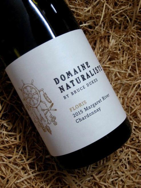 [SOLD-OUT] Domaine Naturaliste Floris Chardonnay 2015