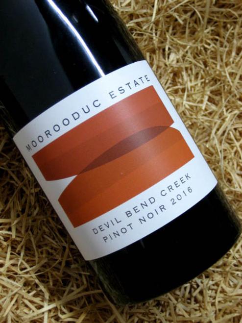 [SOLD-OUT] Moorooduc Devil Bend Creek Pinot Noir 2016