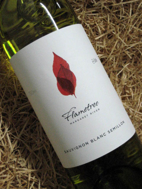[SOLD-OUT] Flametree Sauvignon Blanc Semillon 2016