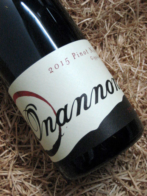 [SOLD-OUT] Onannon Gippsland Pinot Noir 2015