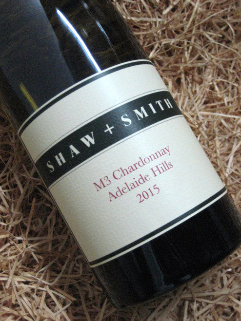 [SOLD-OUT] Shaw & Smith M3 Chardonnay 2015