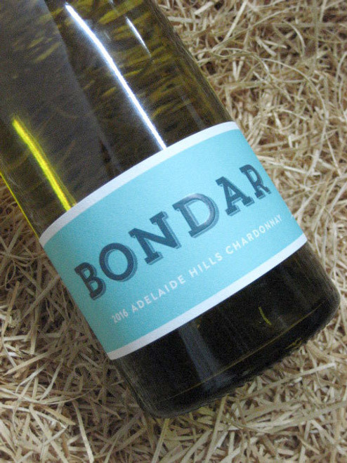 [SOLD-OUT] Bondar Wines Adelaide Hills Chardonnay 2016