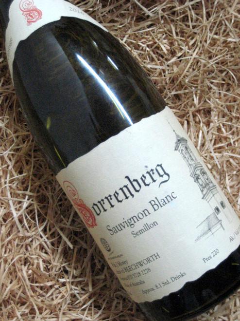 [SOLD-OUT] Sorrenberg Semillon Sauvignon Blanc 2016