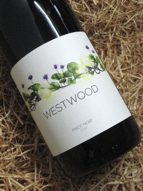 [SOLD-OUT] Mac Forbes Westwood Pinot Noir 2016
