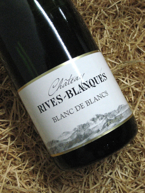 [SOLD-OUT] Rives-Blanques Blanc de Blancs 2013