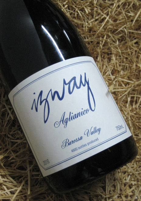 [SOLD-OUT] Izway Aglianico 2016