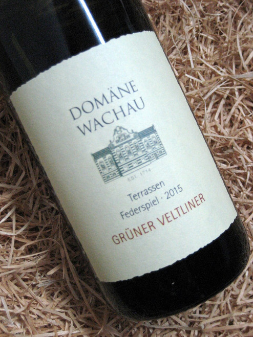 [SOLD-OUT] Domane Wachau Gruner Veltliner 2015