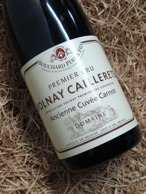 [SOLD-OUT] Bouchard Volnay-Caillerets 2012