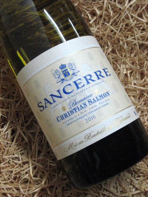 [SOLD-OUT] Dom. Christian Salmon Sancerre AC 2016