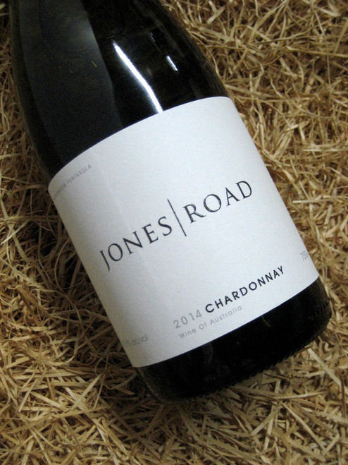 [SOLD-OUT] Jones Road Chardonnay 2014