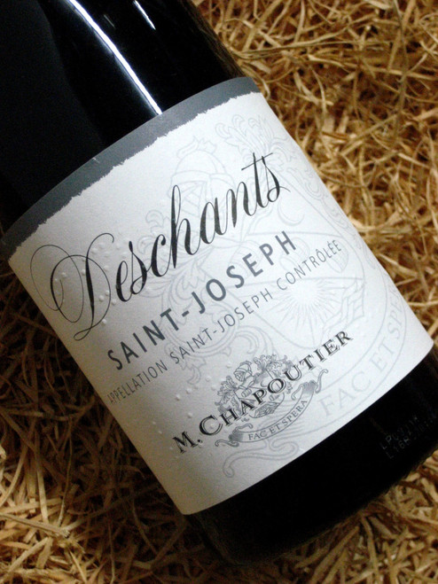 [SOLD-OUT] M. Chapoutier Deschants St Joseph 2014