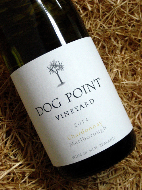 [SOLD-OUT] Dog Point Chardonnay 2014