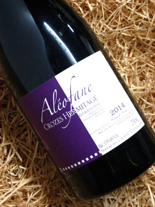 [SOLD-OUT] N. Chave Crozes-Hermitage Rouge 2014
