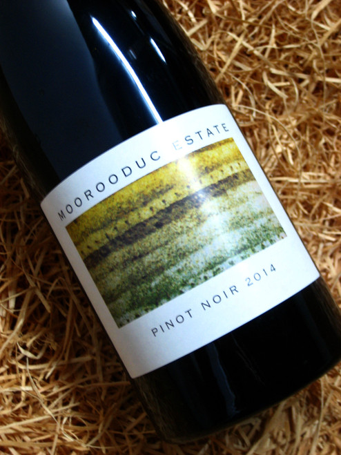 [SOLD-OUT] Moorooduc Estate Pinot Noir 2014