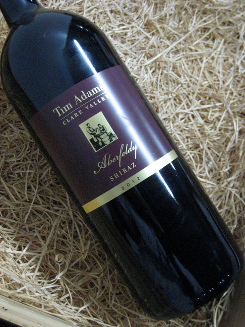[SOLD-OUT] Tim Adams The Aberfeldy Shiraz 2012 1500mL-Magnum