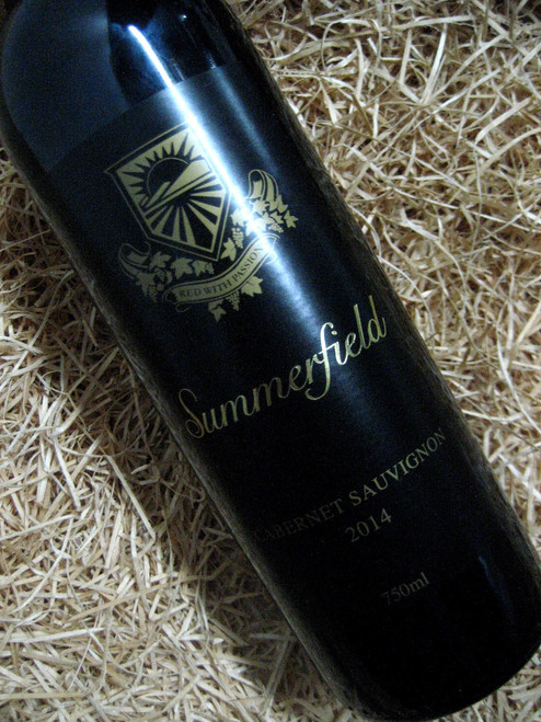 [SOLD-OUT] Summerfield Cabernet 2014