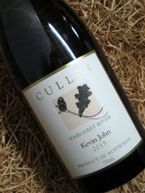 [SOLD-OUT] Cullen Kevin John Chardonnay 2015