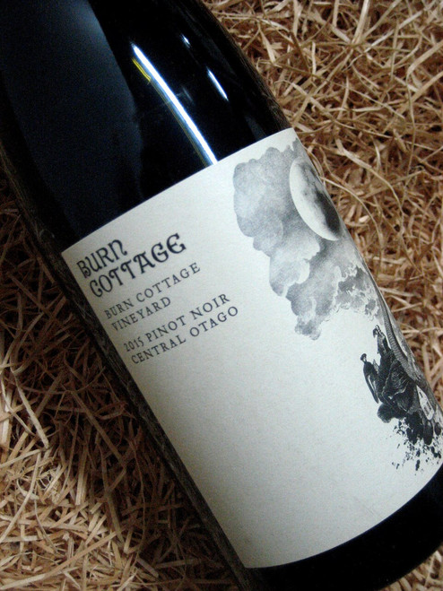 [SOLD-OUT] Burn Cottage Pinot Noir 2015